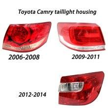Задний светильник для toyota camry 2006 2014 автомобильные аксессуары