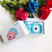 2 дюйма HD Экран платной цифровой мини дети Камера мультфильм милый Камера игрушки на открытом воздухе Подставки для фотографий для детей подарок на день рождения