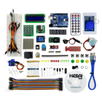 RFID Starter Kit for Arduino UNO R3 Upgraded version Learning Suite With tutorial