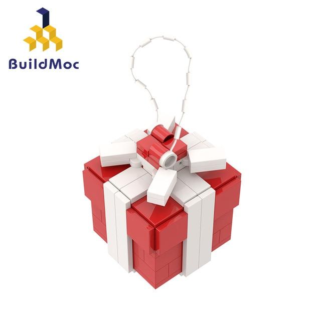 Christmas Gloves Ornament  61 PCS Good Quality Bricks  Building Blocks Toys