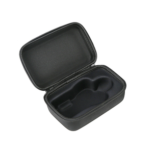 Image 5 - Drone Remote Controller Box for DJI Mavic Air 2 Portable Handbag Storage Bag Carrying Case Protector for mavic air2 Accessories