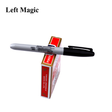 Magic Pen Vortex Magic Presents FALL By Banachek And Philip Ryan Close Up Street Mental Magic Tricks Gimmick G8042 aiden by ryuhei nakamura magic tricks