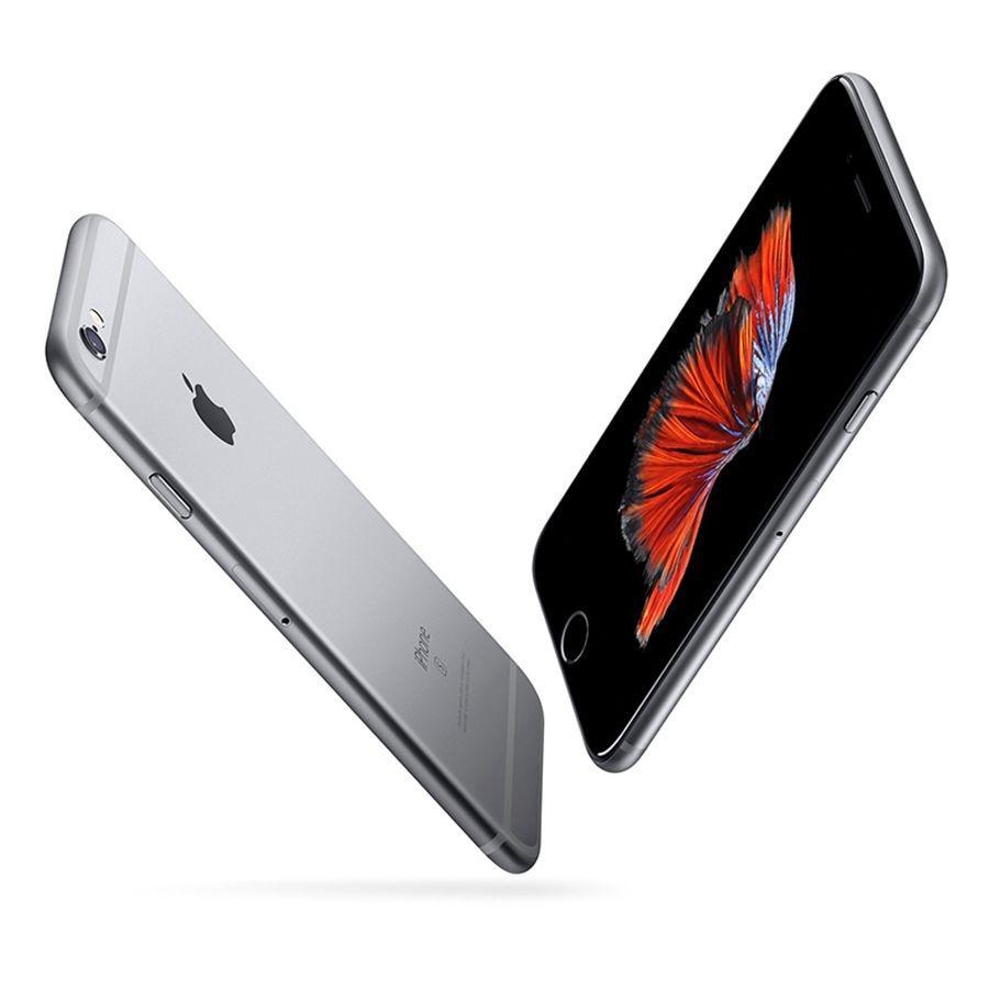 "Used Apple iPhone 6s Plus iPhone 6sP 2GB RAM 16&32&64&128GB ROM 5.5"" iOS Dual Core 12.0MP Unlocked 4G LTE Mobile Phone"