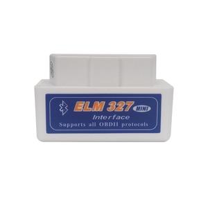 Image 2 - ELM327 V2.1 OB2 Bluetooth Adapter Car Diagnostic Scanner ELM 327 OBD II Reader Diagnostic Tool For OPEL LADA Vesta Granta Niva