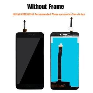 Image 5 - PINZHENG AAAA Original LCD Für Xiaomi Redmi 4X Display Touchscreen Digitizer Ersatz Für Xiaomi Redmi 4X LCD Bildschirm