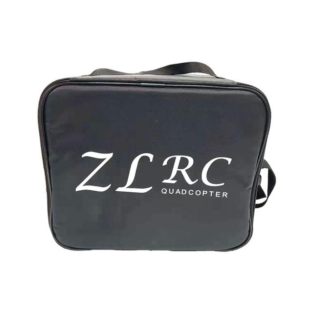 LAUMOX Portable Bag for RC Drone SG901 SG907 Handbag SG901 Quadcopter Storage Bag Travel Backpack Shoulder Bag Accessory