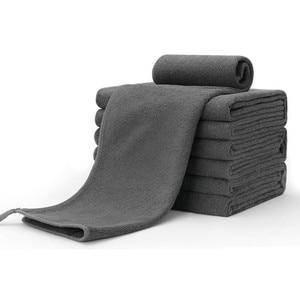 Image 1 - Myjnia samochodowa Toalla Microfibra ręcznik ściereczka do wycierania absorpcja wody pogrubienie ręcznik z mikrofibry Nettoyage Voiture Auto Cleaning Tools