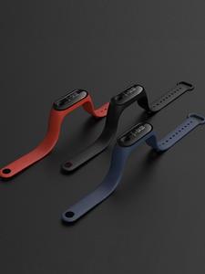 Gosear Watch-Strap-Band-Watchband Wristband Smart-Bracelet-Accessories Xiaomi Replacement