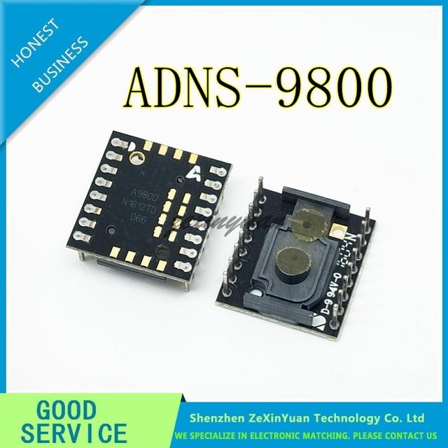 1 10PCS ADNS 9800 A9800 Mouse Sensor