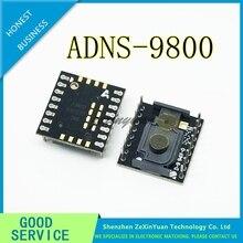 1 10PCS ADNS 9800 A9800 เซ็นเซอร์เมาส์