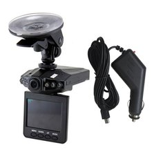 Recorder Video-Camera Senser Road-Dash High-Speed LCD Car-Led-Dvr CMOS General HD
