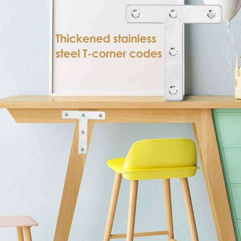Corner Brackets Stainless Steel Angle