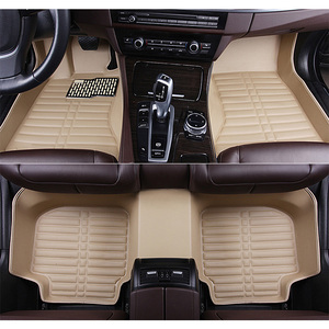 Image 1 - Yeni özelleştirilmiş araba paspaslar Hyundai tüm modeller için terracan accent azera lantra elantra tucson iX25 i30 iX35 Sonata