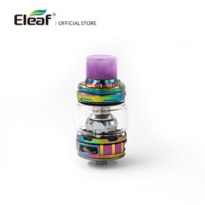 Image 3 - Original Eleaf iJust 3 Pro Kit With 6.5ml Ello Duro Built in 3000mAh Battery Output 75W in HW M/HW T2 Coil E Cigarette