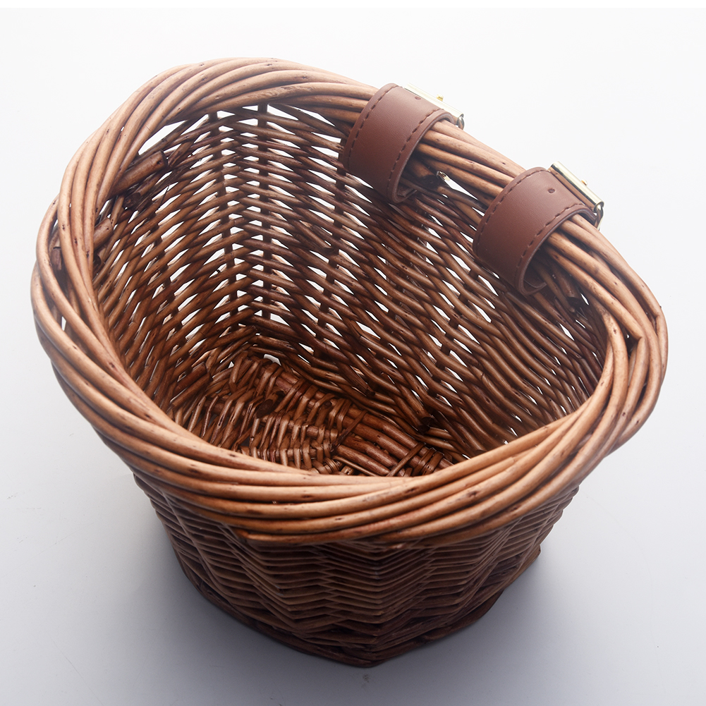 16 Inch Lightweight Bicycle Basket