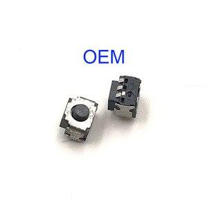 Image 4 - 10pcs Micro Switch L R Button for Nintend Switch LR Button Press Microswitch for Switch NS Joy con Joystick