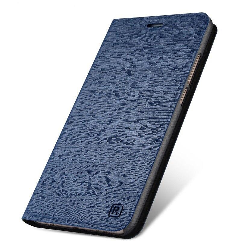 Estojo de couro Para O Huawei Honor 7X Luxo Estilo Flip Book Caso Capa para o Huawei Honra 7 7X Jogar a Proteção Integral X Tampa