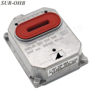 Image 1 - 3 Series E46 Litronic 1307329052 D2S Xenon Gen1 HID Headlight D2R 61358376273 Ballast 1307329023 for A8 W220 1307329039 car lamp