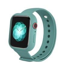 Фоточехол для apple watch 4 5 40 мм 44 защитный чехол iwatch