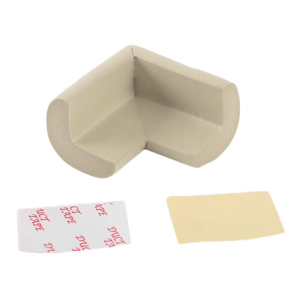 HOT!Manbobaby Anti-crash Baby Safety Protect Pads Super Thick Toddler U Shape Table Corner Safety Protective Cushion New Sale