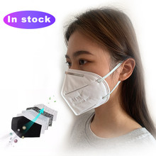 Dustproof fog And Breathable Face Masks advanced Filtration