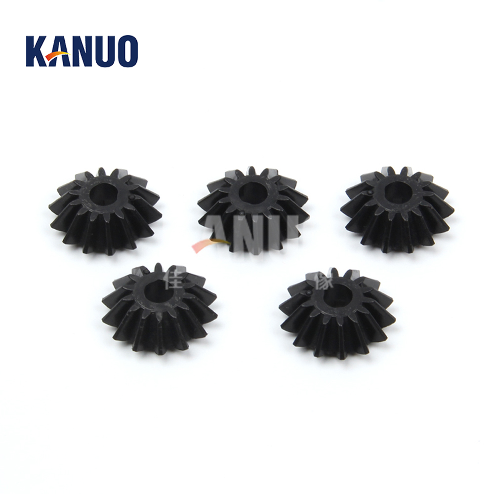 (5pcs/lot) A050695 Gear O14T for <font><b>Noritsu</b></font> QSS 2601/<font><b>2901</b></font>/3001/3011/3021/3201/3202/3203/3301/3501/3502/3701/3702/3703/3704 <font><b>Minilabs</b></font> image