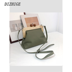 Women's shoulder bag, women's handbag, soft Pu leather handbag, women's shoulder bag, handbag