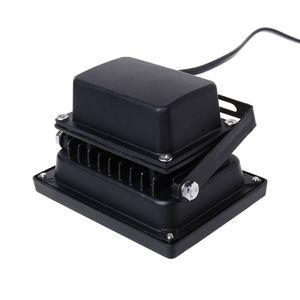 Image 4 - 60 واط عالية القوة 39nm الأشعة فوق البنفسجية LED الراتنج مصباح علاجي تعمل بالطاقة الشمسية الدوار ثلاثية الأبعاد جزء الطابعة