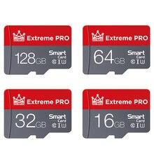 100 pces melhor preço cartão de memória 4gb 8gb 16 gb 32 gb 64gb cartão micro sd classe 10 microsd 32 gb 16 gb mini cartão tf