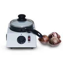 Chocolate-Melting-Machine MELTER-PAN Ceramic Non-Stick ITOP Electric Mini Pot 40W 220V