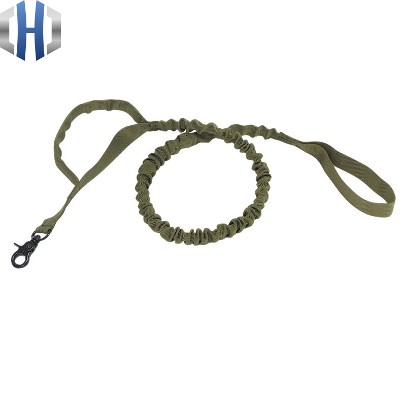 Tactical Dog Rope Outdoor Army Fan Tactical Dog Leash Training Band Leash Tactical Dog Paracord in Paracord from Sports Entertainment