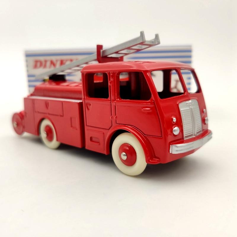 Atlas Dinky Toys 32E Fourgon Incendie Premier Secours Berliet Diecast Models Car Gift