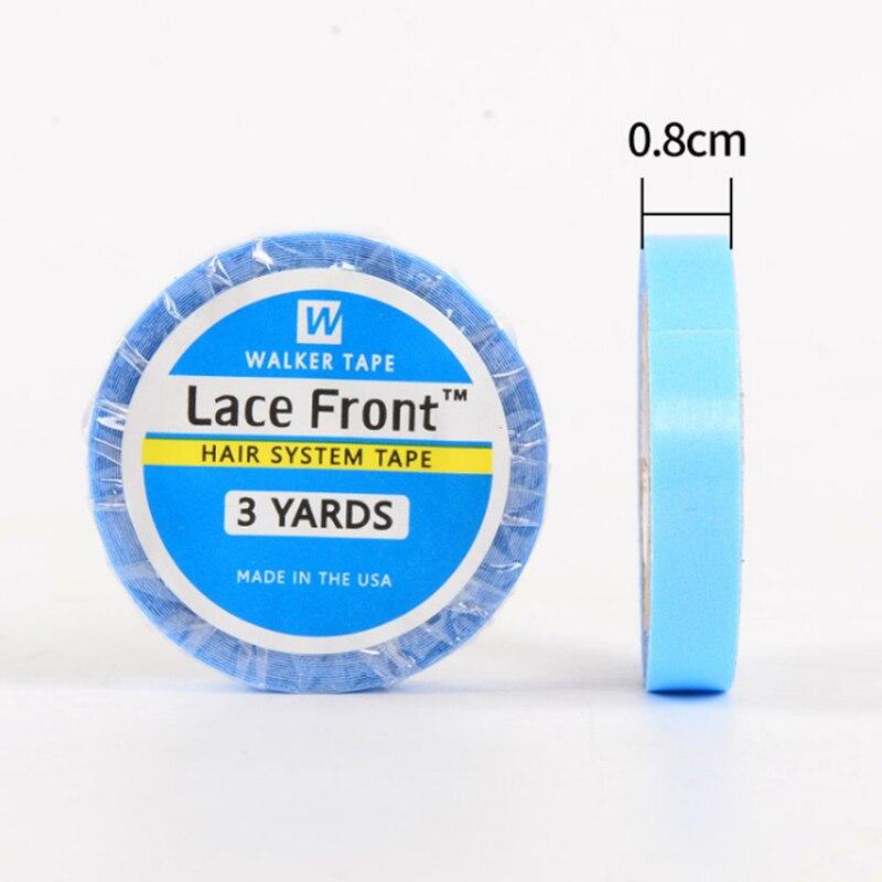 3 12 36 jardas super cabelo azul 01