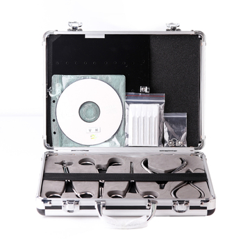 Professional Tattoo Piercing Set 5 Pieces Sterilized Stainless Steel Piercing Tools Medical Piercing set фото