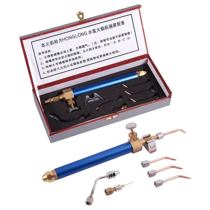Water Oxygen Welding Machine Water Welding Machine Hydrogen Oxygen Welding Machine Jewelry Equipment Gold Tool Flame Welding