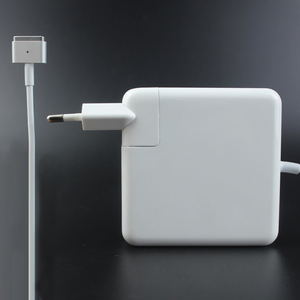 "NEW Tested Magnetic 2 85W 20V 4.25A Power Adapter Charger for Apple Macbook Pro 15"" Retina Display A1425 A1398 A1424(China)"