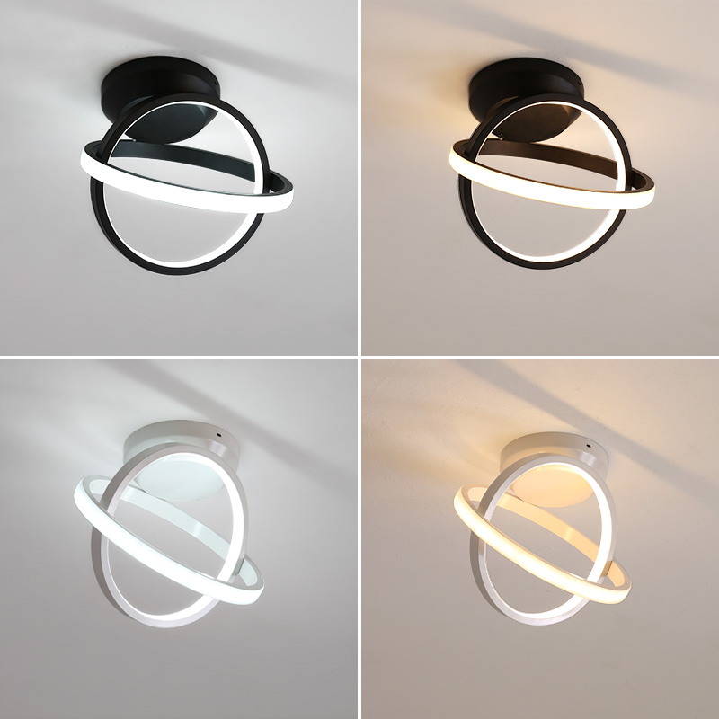 Verllas Rotatable Modern LED Ceiling Lights for Corridor aisle minimalist porch entrance hall balcony led Home Verllas Rotatable Modern LED Ceiling Lights for Corridor aisle minimalist porch entrance hall balcony led Home ceiling lamp