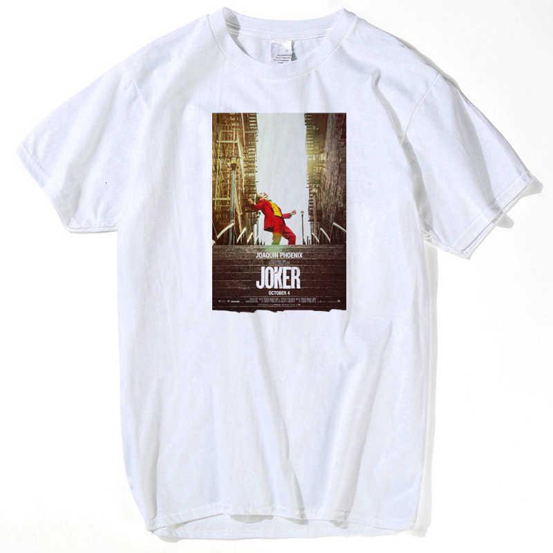 To film T Shirt męskie koszulki stephen king drukowane wysokiej jakości clown topy koszulki strach halloween pennywise niestandardowe męskie koszulki