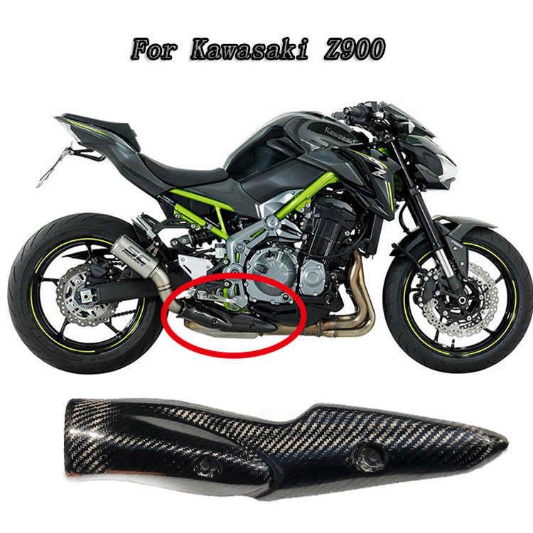 Y87 Akrapovic オートバイ排気ミドルパイプカバー sc racingproject パイプカバー yamaha yz450f ため tmax 500 パルサー ns200 nmax 155