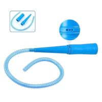 Dryer Lint Vacuum Hoses Dust Removal Extension Tube for Vacuum Cleaner Robot Home Office Tool