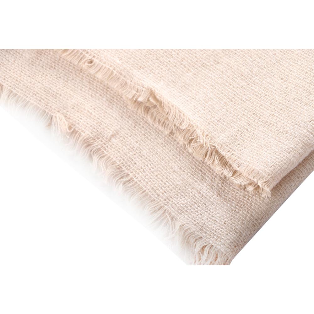 Модный кашемировый шарф, зимний осенний клетчатый пашмины бежевый Женский Мужской Женский мягкий теплый шарф шали и аксессуары