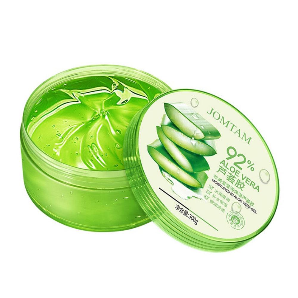 Nine Beauty Hall Acne Remover 300g Moisturizing Aloe Vera Gel Acne