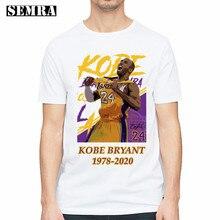 Kobe Bryant RIP 1979-2020 T-shirt PU27