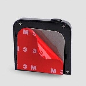 2X светодиодный Двери Автомобиля светильник Logo проектор Ghost shadow для Toyota Rav4 Verso Avensis Corolla Yaris Celica Auris Hilux Camry Fortuner|Наклейки на автомобиль|   | АлиЭкспресс