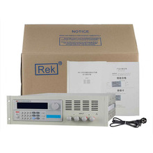 Wholesale RK9714 Single Channel Programmable DC Electronic dc Load dc Battery capacity tester 1200w 240a 150v maynuo brand new m9714b programmable dc electronic load 0 60a 0 500v 1200w page 2