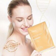 Australie masque de remplissage Eaoron NMN, hydratant de peau pour réduire le vieillissement et les rides, thérapie des rides, hydratation en profondeur et raffermissement de la peau, 25ML x 5 pièces