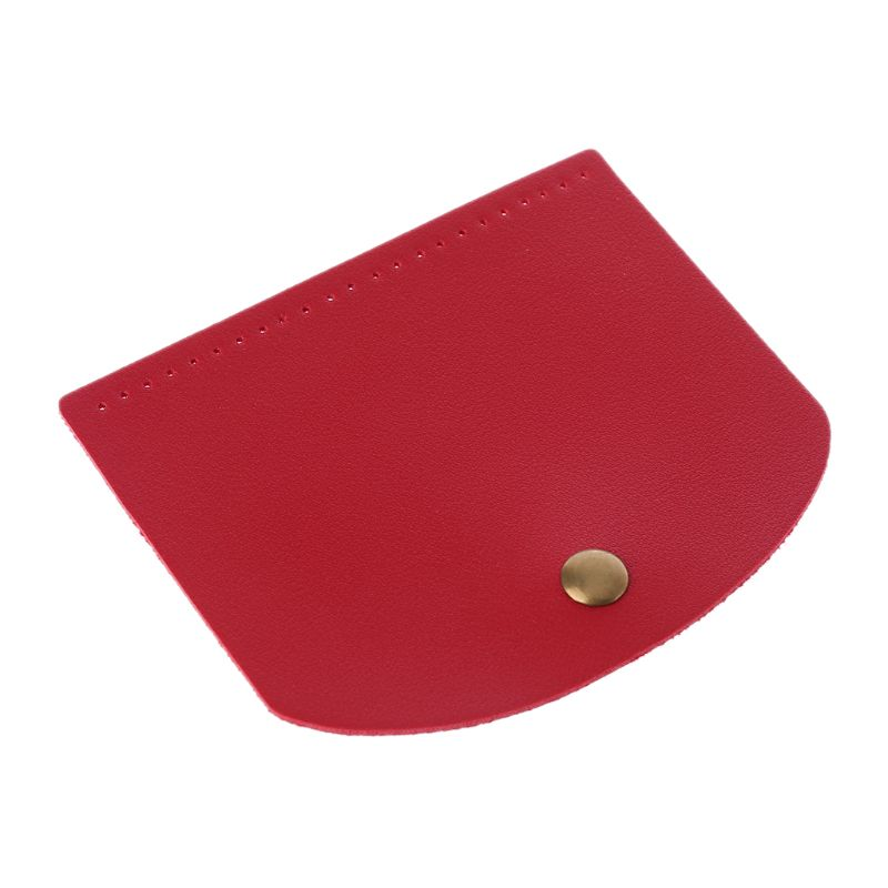 New Fashion Shoulder Bag Flap Cover Replacement For Women Handbag DIY Accessories