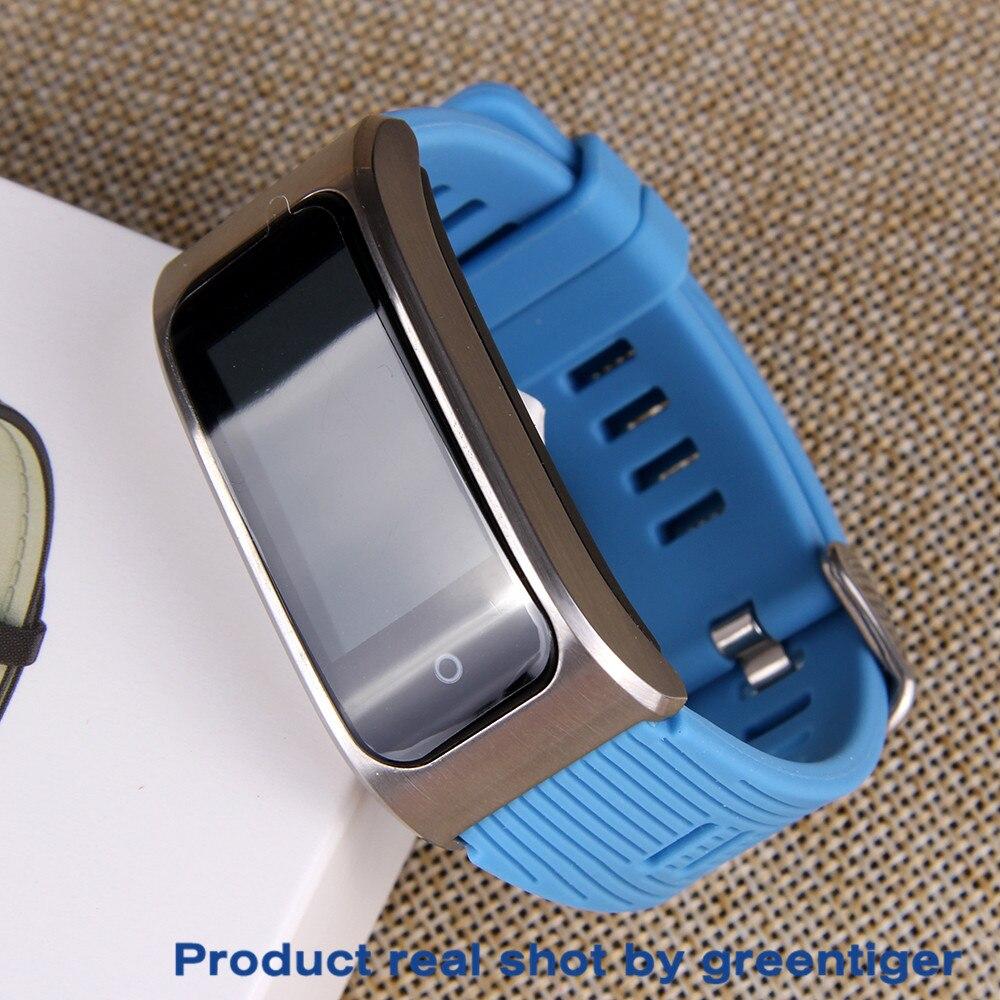 H8bfb00f2abce426d973c66fe091a0c7c9 Greentiger AK12 Smart bracelet Men Women IP68 Waterproof Blood Pressure menstrual cycle monitor Fitness Tracker Smart band