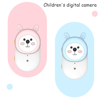 Christmas Gift 2.4 Inch 16MP 1080P Kids Enducational Children Camera Video Camcorder