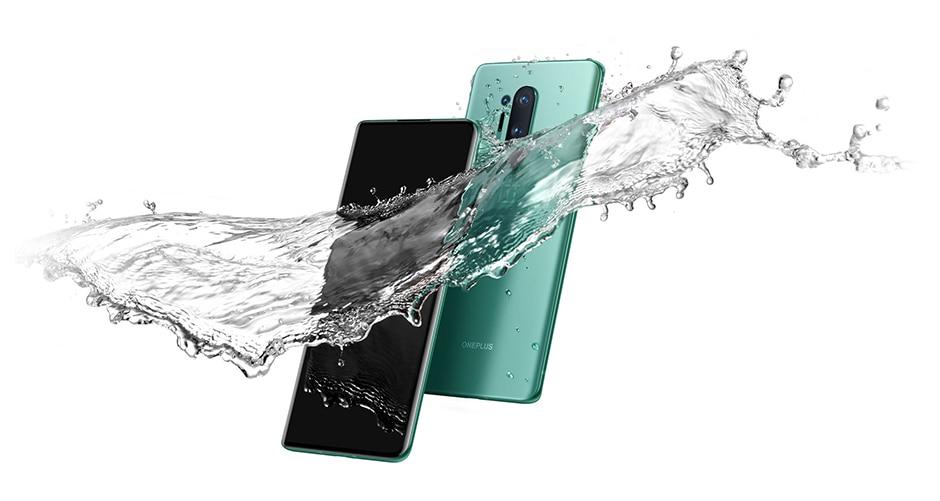 Смартфон Oneplus 8 Pro